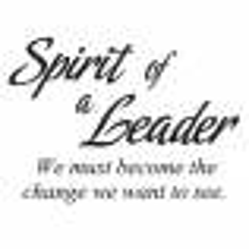 Leader - Spirit