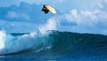 Framed Prints & Gifts - Surfing the Air