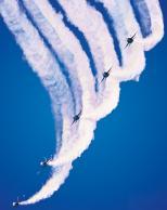 Framed Prints & Gifts - 5 Jets in Formation