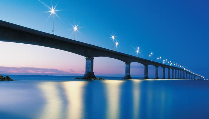 Be The Bridge Motivational Posters