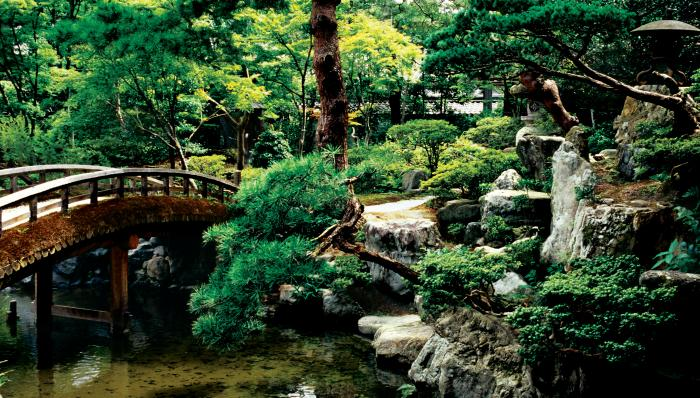 Balance Zen Garden Motivational Posters