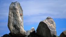 Framed Prints & Gifts - Climbing Rock Formations