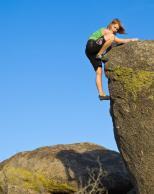 Framed Prints & Gifts - Top of the Boulder