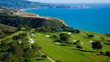 Framed Prints & Gifts - Ocean Side Golf Course
