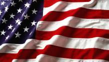 Framed Prints & Gifts - American Flag Pride
