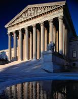 Framed Prints & Gifts - Supreme Court