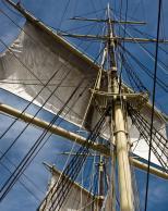 Full Mast