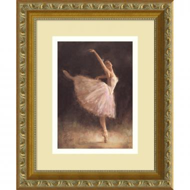 Richard Judson Zolan The Passion of Dance Office Art