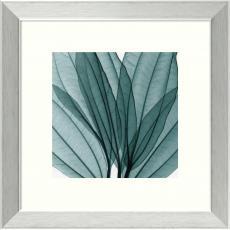 Steven N. Meyers - Steven N. Meyers Leaf Bouquet Office Art