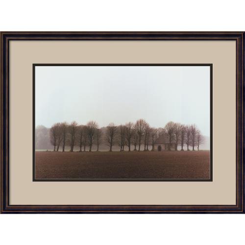 Alan Klug Vallee de la Somme, France Office Art