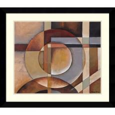 Geometric - Marlene Healey Elements of Magic Office Art