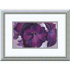 Flowers & Plants - Georgia O'Keeffe Petunias, 1925 Office Art