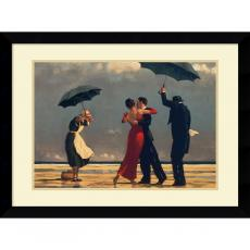 Fine Art - Jack Vettriano The Singing Butler Office Art