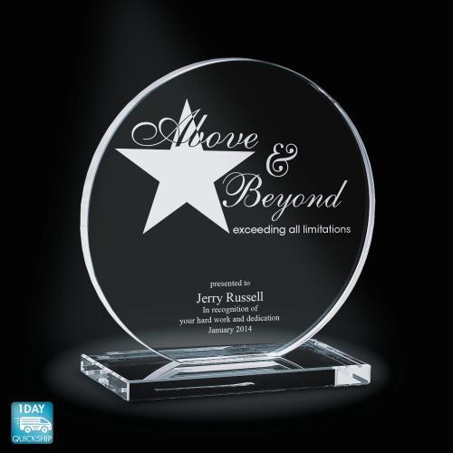 Victoria Award
