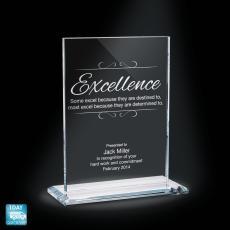 "Quick Ship Awards - 7"" Emporer Award"