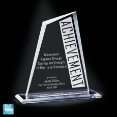 Quick Ship Awards - Summit Award