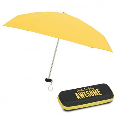 Thanks for Being Awesome Umbrella