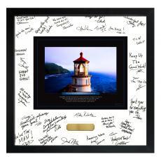 Image Awards - Leadership Lighthouse Signature Frame