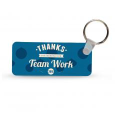 Keychains - Thanks for Making Our Team Work Keychain