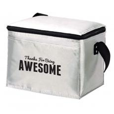 Desktop Motivation - Thanks for Being Awesome Lunch Cooler