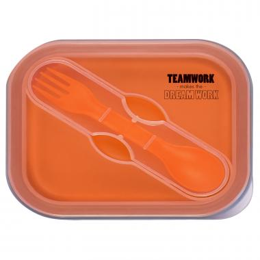 Dream Work Collapsible Food Container