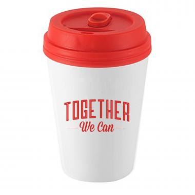 Together We Can Eco Cup