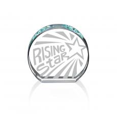 Rising Star Crystal Mini Rave