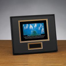 Essence of Leadership Framed Award