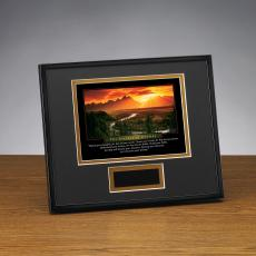 Framed Award - Essence of Destiny Framed Award