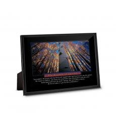 Desk Accessories - Essence of Success Framed Desktop Print