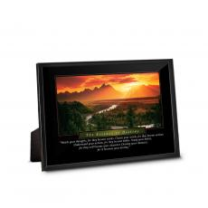 Framed Desktop Prints - Essence of Destiny Framed Desktop Print
