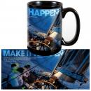 Make it Happen 15oz Ceramic Mug