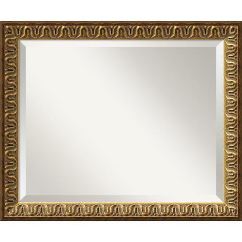 Solare Mirror - Medium Office Art