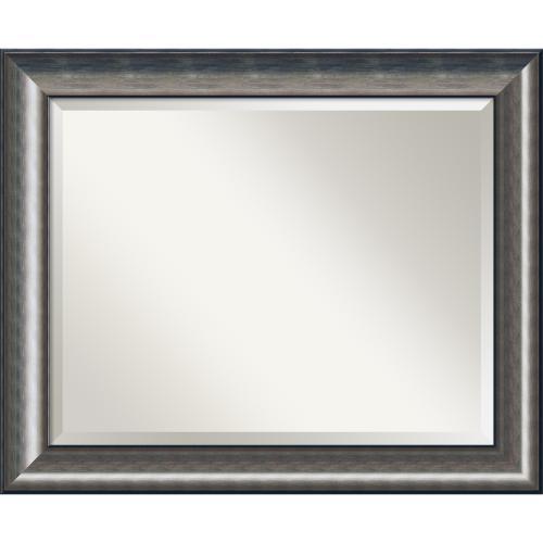 Quicksilver Mirror - Large Office Art