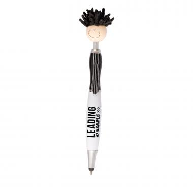 Leading by Example Mop Top Stylus Pen 4-Pack