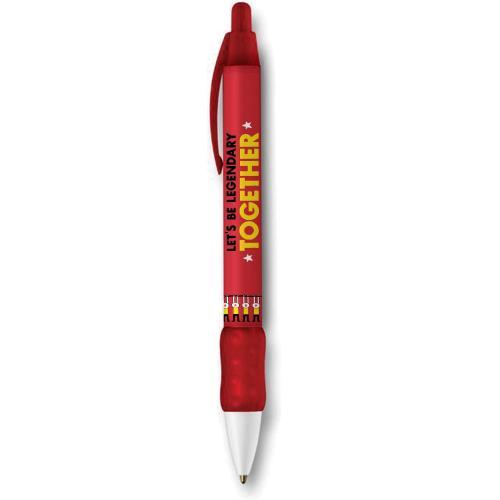 Let's Be Legendary Pen