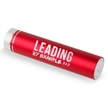 Leading by Example Power Bank