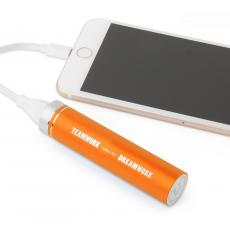 Desktop Motivation - Dream Work Power Bank