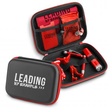 Leading By Example Tech Accessories Kit