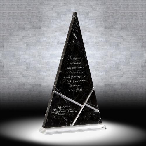 Marble Peak Award
