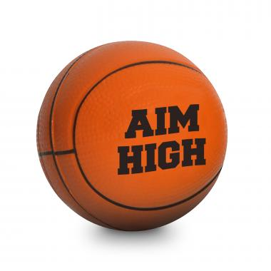 Aim High Basketball Stress Reliever
