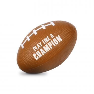 Play Like a Champion Football Stress Reliever