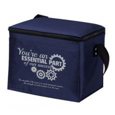 Desktop Motivation - You're An Essential Part Lunch Cooler