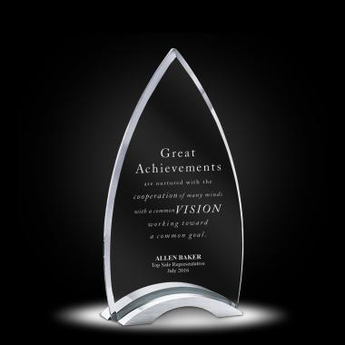 Patterson Jade Glass Award