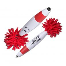 Closeout and Sale Center - Leading the Way Jr. Mop Top Stylus Pen