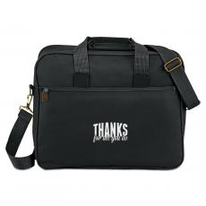 Thank You Gifts - Personalized Determination Messenger Bag