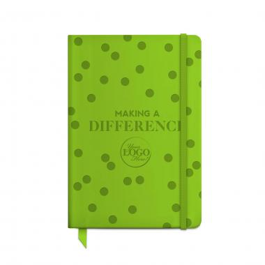 Making a Difference Tuscany Journal