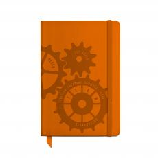 NEW Journals & Notebooks - TEAM Gears Tuscany Journal