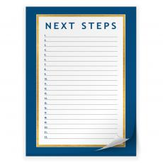 Notepads - Next Steps: Productivity Pad