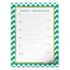 New Products - Week View: Productivity Pad